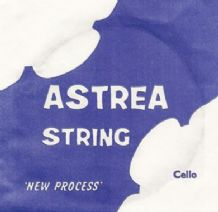 ASTREA CELLO STRINGS FULL SET